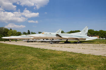 57 - Ukraine - Air Force Tupolev Tu-22M3