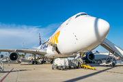 N497MC - Atlas Air Boeing 747-400F, ERF aircraft