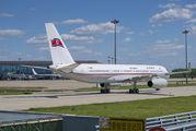 P-633 - Air Koryo Tupolev Tu-204 aircraft