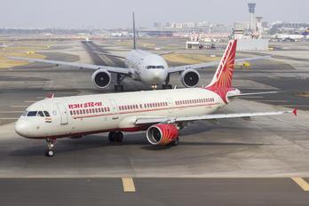 VT-PPO - Air India Airbus A321