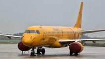 VQ-BRX - Saratov Airlines Embraer ERJ-195 (190-200) aircraft