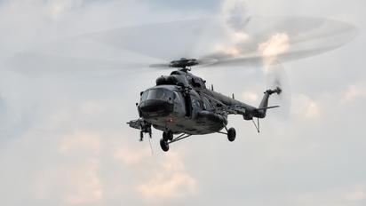 9868 - Czech - Air Force Mil Mi-171