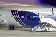 VP-CKK - Private Boeing 737-900 BBJ3 aircraft