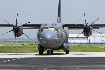 3404 - Mexico - Air Force Alenia Aermacchi C-27J Spartan