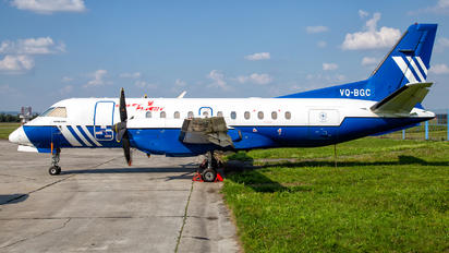 VQ-BGC - Polet Flight SAAB 340