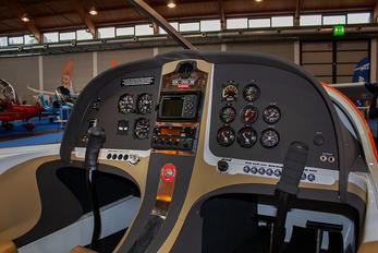 OK-OUU38 - Private Skyleader Skyleader 600