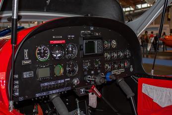 D-MKKG - Private Evektor-Aerotechnik EV-97 Eurostar