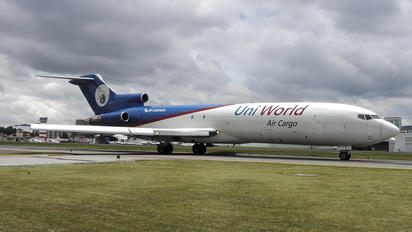 HP-1937UCG -  Boeing 727-200F (Adv)