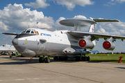 RF-94268 - Russia - Air Force Beriev A-50 (all models) aircraft