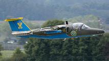 60098 - Sweden - Air Force SAAB SK 60 aircraft