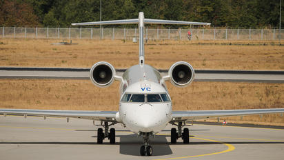 EC-MVC - Air Nostrum - Iberia Regional Bombardier CRJ-1000NextGen