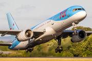 G-OOBH - TUI Airways Boeing 757-200 aircraft