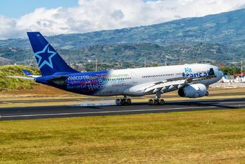 C-GTSR - Air Transat Airbus A330-200
