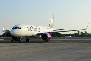 N530VL -  Airbus A320 NEO