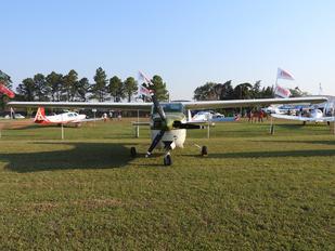 LV-OBE - Private Cessna 210 Centurion