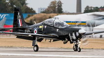 ZF379 - Royal Air Force Short 312 Tucano T.1 aircraft
