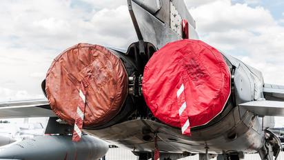 ZA597 - Royal Air Force Panavia Tornado GR.4 / 4A