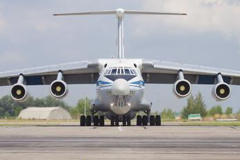 RF-76553 - Russia - Air Force Ilyushin Il-76 (all models)