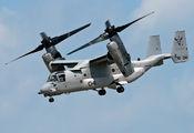 166484 - USA - Marine Corps Bell-Boeing V-22 Osprey aircraft