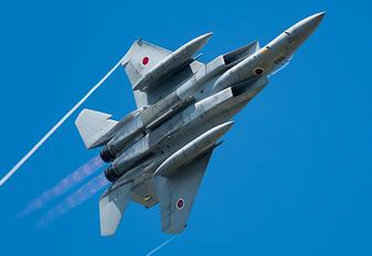 72-8882 - Japan - Air Self Defence Force Mitsubishi F-15J