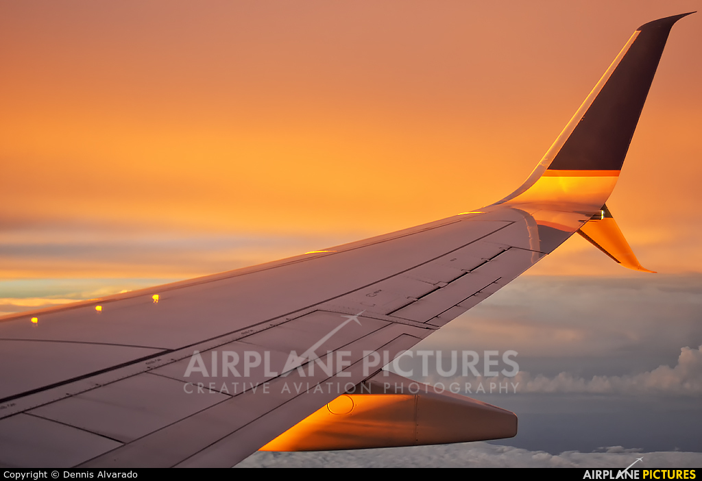 Copa Airlines HP-1852CMP aircraft at In Flight - Costa Rica