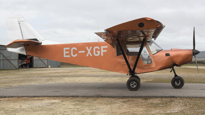 EC-XGF - Private BRM Land Africa