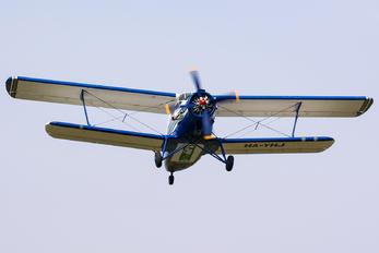 HA-YHJ - Unknown Antonov An-2 TP-301