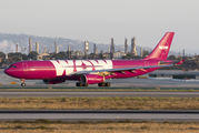 TF-GAY - WOW Air Airbus A330-300 aircraft