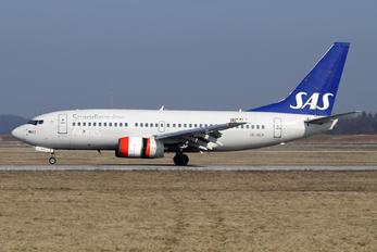 SE-RER - SAS - Scandinavian Airlines Boeing 737-700