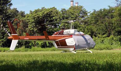 TG-BOE - Bell helicopter Bell 206L Longranger