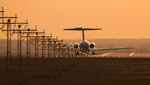 LZ-LDS - Bulgarian Air Charter McDonnell Douglas MD-82 aircraft
