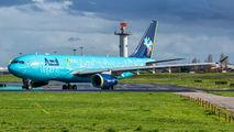 PR-AIU - Azul Linhas Aéreas Airbus A330-200 aircraft