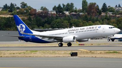 B-1270 - Jiangxi Air Boeing 737-800