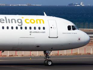 EC-MLD - Iberia Airbus A330-200
