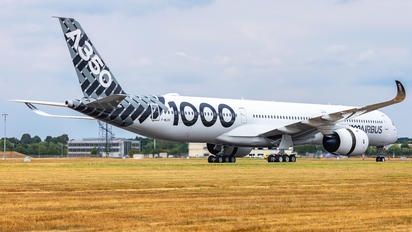F-WFXV - Airbus Industrie Airbus A350-1000