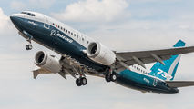 Boeing Company N7201S image