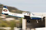 F-HOKI - Private Grob G115 Tutor T.1 / Heron aircraft