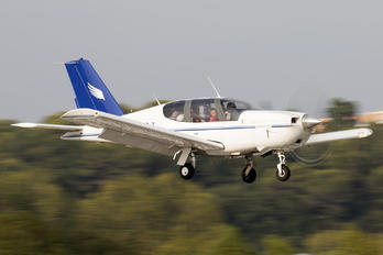 F-GKRN - Private Socata TB21 Trinidad GT Turbo