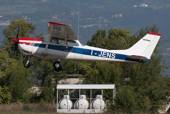 I-JENS - Private Cessna 172 Skyhawk (all models except RG)