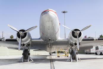 EC-ABC - Iberia Douglas DC-3
