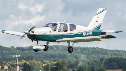 SP-MPM - Private Socata TB10 Tobago