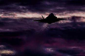 - - USA - Marine Corps Lockheed Martin F-35B Lightning II