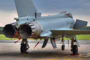 31+11 - Germany - Air Force Eurofighter Typhoon S aircraft
