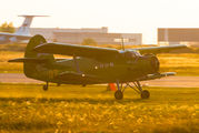 RF-90541 - Russia - Air Force Antonov An-2 aircraft
