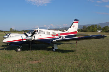 OY-TIP - Private Piper PA-34 Seneca