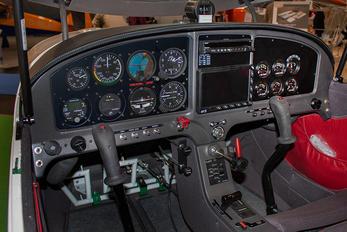 I-A022 - Private Alpi Pioneer 230