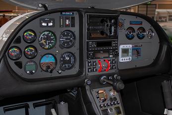 OK-OUA58 - Private Urban Air UFM-13 Lambada