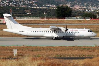 SE-MDC - Air Nostrum - Iberia Regional ATR 72 (all models)