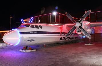 RA-46243 - Aeroflot Antonov An-24
