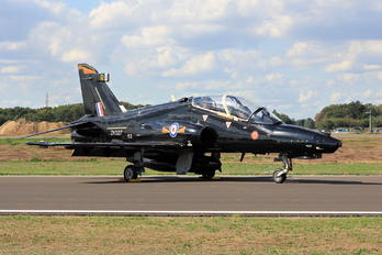 ZK027 - Royal Air Force British Aerospace Hawk T.2